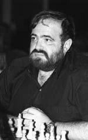 Lev Psakhis - Image: Psakhis Lev