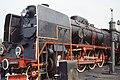 Pt47-65 receives attention at Wolsztyn 030592.jpg