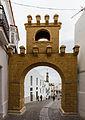 Puerta de Jerez, Arcos de la Frontera, Cádiz, España, 2015-12-08, DD 17.JPG