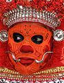 Puliyooru Kaali Face.jpg