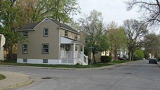 Pullman–Standard Historic District