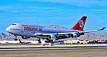 Pullmantur Air Boeing 747-412 EC-KSM (cn 27178-1015) (26529622646).jpg