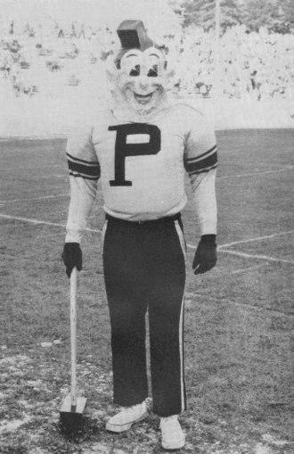 Purdue Pete - Image: Purdue Pete