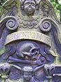Purple hued gravestone. (2609524347).jpg
