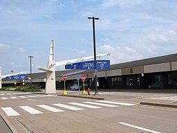 Quad City International Airport 01