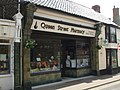 Queen Street Pharmacy - geograph.org.uk - 1356537.jpg