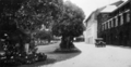 Queensland State Archives 151 The lawn at Eagle Farm Racecourse Lancaster Road Ascot Brisbane c 1932.png