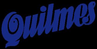 Cerveza Quilmes - Image: Quilmes bluelogo