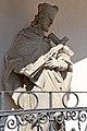 Rábahídvég, Nepomuki Szent János-szobor 2021 05.jpg