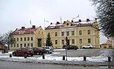 Fil:Rådhuset, Strängnäs.jpg