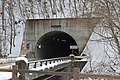 R400 Ogashira tunnel Kamimiyori portal.jpg