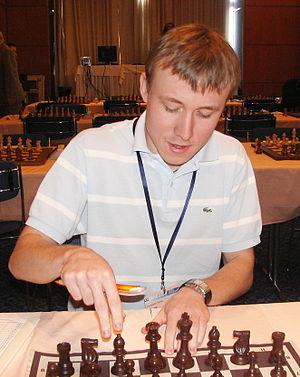 Ruslan Ponomariov - Ruslan Ponomariov