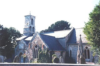 St Anns Church, Radipole