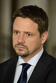 Rafał Trzaskowski Sejm 2015 02