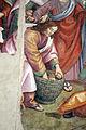 Raffaellino del garbo, moltiplicazione dei pani e dei pesci, da s.m. maddalena de' pazzi 14.JPG