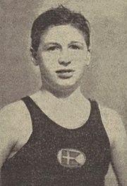 Ragnhild Hveger