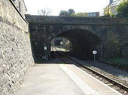 Railway Bridges - geograph.org.uk - 393260.jpg