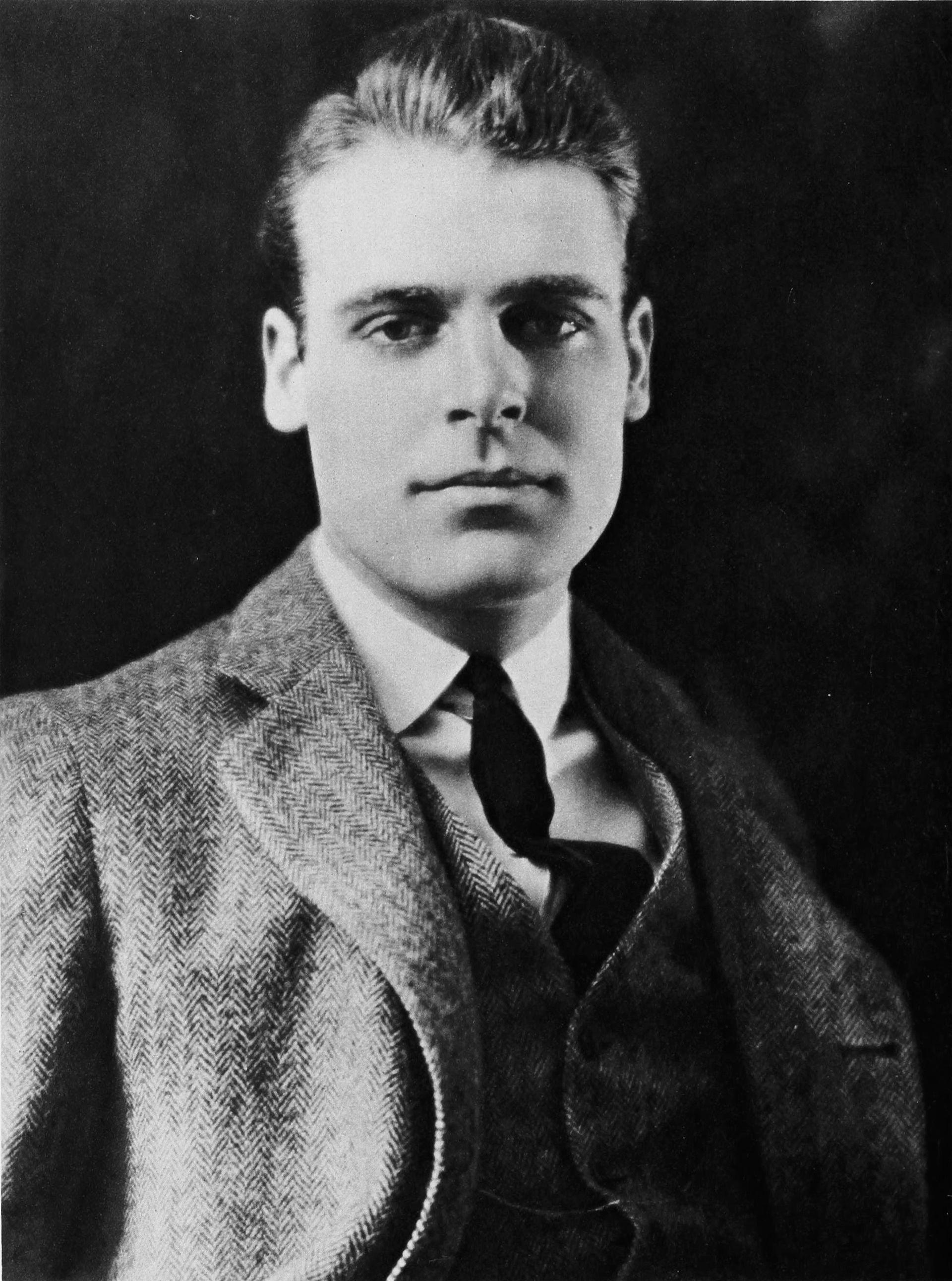 Ralph Graves Wikipedia
