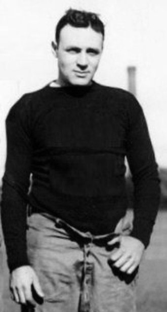 Arnold Horween - Arnold's brother Ralph Horween, alongside whom he played football at Harvard and in the NFL