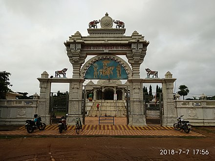Ramdevra Mela 2013