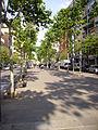 Rambla Onze de Setembre Sant Andreu.JPG