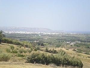 Ras Jebel - RasJebelPlain.
