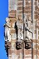 Rathausturm Köln - Johann Maria Farina - Nikolaus Gülich - Anna Maria van Schurman (6140-42).jpg