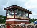 Rawtenstall West Signal Box - geograph.org.uk - 1406709.jpg
