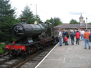 Rawtenstall railway station in 2007.jpg