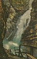 Razglednica slapa Savice 1923.jpg