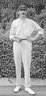 Razor Smith English cricket player