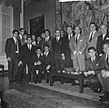 Real Madrid op Spaanse Ambassade te Den Haag, Bestanddeelnr 918-1475.jpg