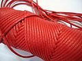Red cotton cord (reel).JPG