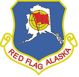 Red Flag – Alaska - Red Flag - Alaska