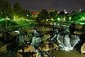 Reedy River Falls - panoramio.jpg