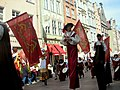 Reenactment of the entry of Casimir IV Jagiellon to Gdańsk during III World Gdańsk Reunion - 084.jpg