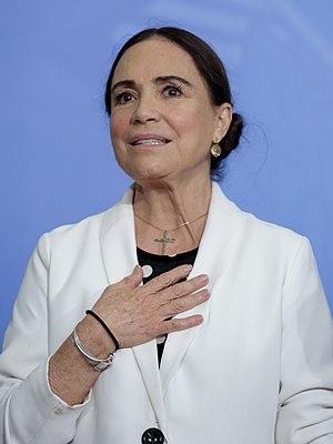Regina Duarte como Secretária Especial de Cultura.jpg