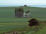 Remains of Corsewall Castle - geograph.org.uk - 862643.jpg