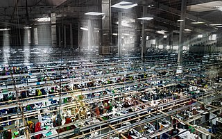 Textile industry in Bangladesh regional economic sector in South Asia