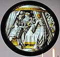 Renania, giuditta al banchetto nella tenda di oloferne, 1510-30 ca.JPG