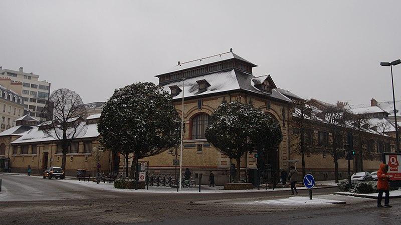 Fichier:Rennes - Halles centrales 130117-01.jpg