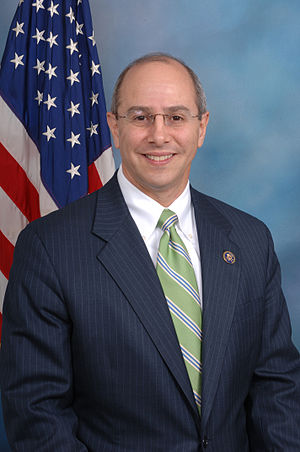 Charles Boustany - Image: Rep. Charles Boustany
