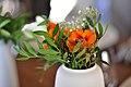 Restaurant Noma Tallerkensmækkerblomster med svenske snegle (4959761354).jpg