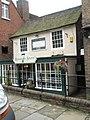Restaurant Severn in the High Street - geograph.org.uk - 1463242.jpg