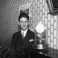 Reutter, ingénieur et inventeur, Agence Meurisse - 1928.jpg