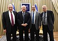 Reuven Rivlin meeting with the members of JDC board of directors, February 2018 (6443).jpg