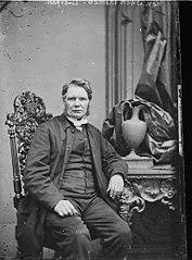 Revd Dr Owen Thomas, Liverpool (1812-91)