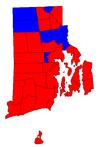 Rhode Island gubernatorial election