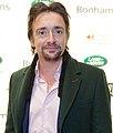 Richard Hammond at Bonhams Charity Auction in 2013 (cropped).jpg