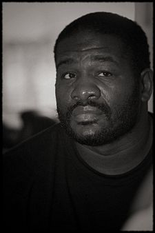 Image illustrative de l'article Riddick Bowe